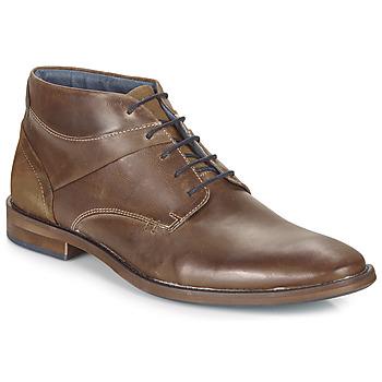 Skor Herr Boots André KILWAL Brun