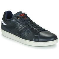 Skor Herr Sneakers André SNEAKSHOES Marin