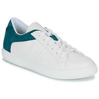 Skor Herr Sneakers André BIOTONIC Vit
