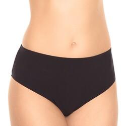 textil Dam Bikinibyxa / Bikini-bh Rosa Faia 8709-0 001 Svart