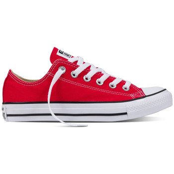 Skor Barn Sneakers Converse Chuck taylor all star ox Röd