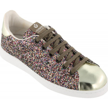 Skor Barn Sneakers Victoria 112558 Flerfärgad