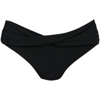textil Dam Bikinibyxa / Bikini-bh Rosa Faia 8707-0 001 Svart