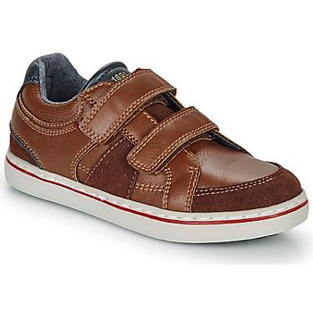 Skor Pojkar Sneakers André THEOPHILE Brun