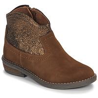 Skor Flickor Boots André DOLLY Kamel