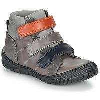 Skor Pojkar Boots André NOAM Grå