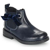 Skor Flickor Boots André VAL Marin
