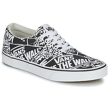 Skor Herr Sneakers Vans WARD MN MULTICO Multi-färger