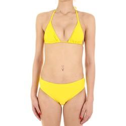 textil Dam Bikini Joséphine Martin LUANA Giallo