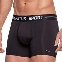 Underkläder Herr Boxershorts Impetus Sport 2052B87 020 Svart