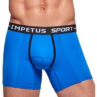 Underkläder Herr Boxershorts Impetus Sport 2052B87 C11 Blå