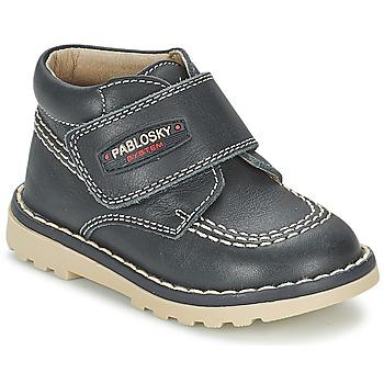 Boots Pablosky TOBAGUIO