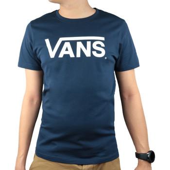 textil Herr T-shirts Vans Ap M Flying VS Tee VN0001O8LKZ