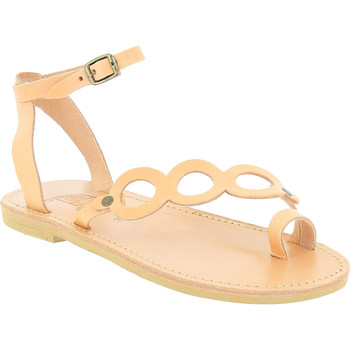 Skor Dam Sandaler Attica Sandals APHRODITE CALF NUDE Nudo