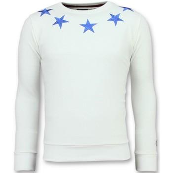 textil Herr Sweatshirts Local Fanatic Five Stars Swea For W Vit