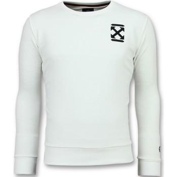 textil Herr Sweatshirts Local Fanatic Off Cs Swea W Vit