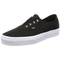 Skor Dam Sneakers Vans Authentic Core Vit,Svarta