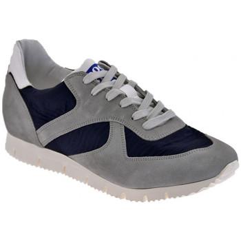 Skor Herr Sneakers Docksteps  Grå