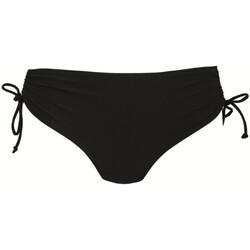 textil Dam Bikinibyxa / Bikini-bh Rosa Faia 8703-0 001 Svart
