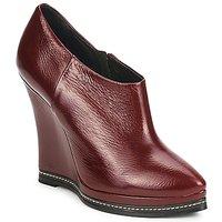 Skor Dam Boots Fabi FD9627 Brun