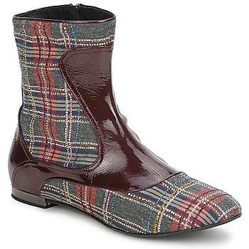 Skor Dam Boots Fabi FD9677 Flerfärgad