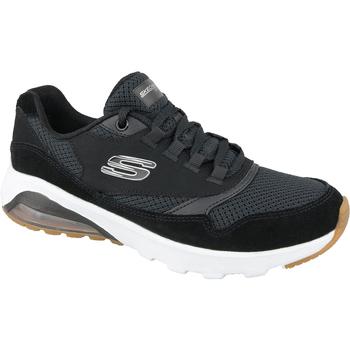 Skor Dam Sneakers Skechers Skech-Air Extreme 12922-BLK