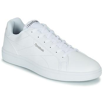 Skor Dam Sneakers Reebok Classic RBK ROYAL COMPL Vit