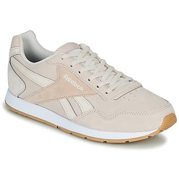 Skor Dam Sneakers Reebok Classic RBK ROYAL GLIDE Beige