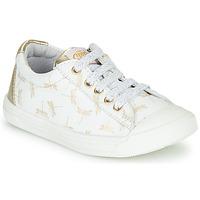 Skor Flickor Sneakers GBB MATIA Vit