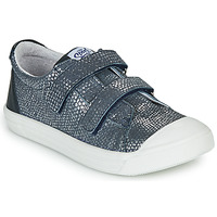 Skor Flickor Sneakers GBB NOELLA Marin