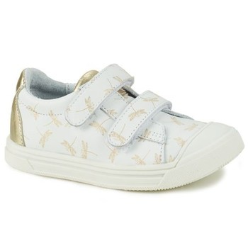 Skor Flickor Sneakers GBB NOELLA Vit