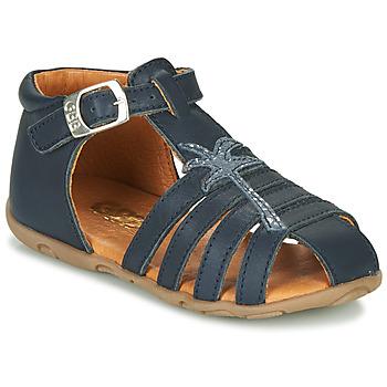 Skor Flickor Sandaler GBB ANAYA Blå