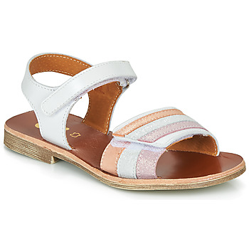 Skor Flickor Sandaler GBB MIMOSA Vit