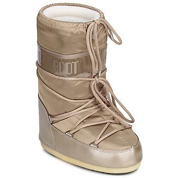 Skor Dam Vinterstövlar Moon Boot MOON BOOT GLANCE Platina
