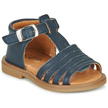 Skor Flickor Sandaler GBB ATECA Blå