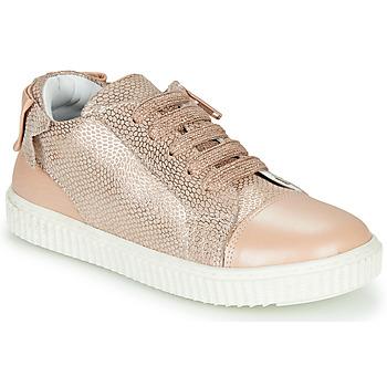 Skor Pojkar Sneakers GBB APOLONIA Rosa