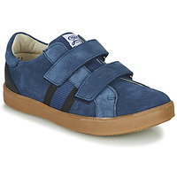 Skor Pojkar Sneakers GBB AVEDON Blå