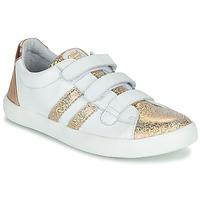 Skor Flickor Sneakers GBB MADO Orange