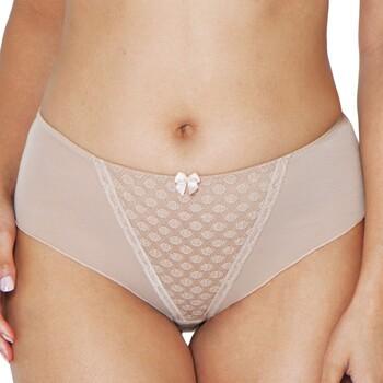 Underkläder Dam Trosor Curvy Kate CK6203 LATTE Beige