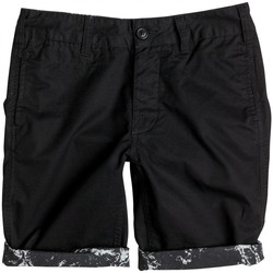 textil Barn Shorts / Bermudas DC Shoes Beadnell by 18 b Svart