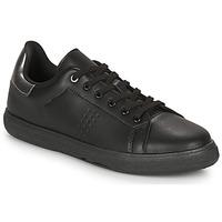 Skor Herr Sneakers André EASYSTYLE Svart