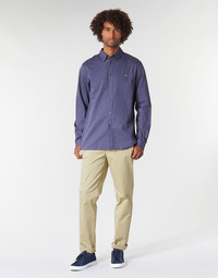textil Herr Chinos / Carrot jeans Lacoste HH9553 Beige