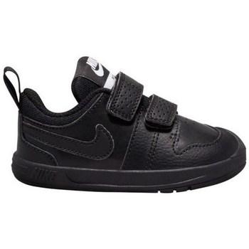 Skor Barn Sneakers Nike Pico 5 Svarta