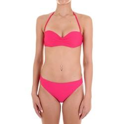 textil Dam Bikini Joséphine Martin GINEVRA Fuxia