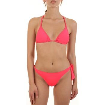 textil Dam Bikinibyxa / Bikini-bh Joséphine Martin STEFY Corallo