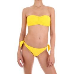 textil Dam Bikini Joséphine Martin SYRIA Giallo