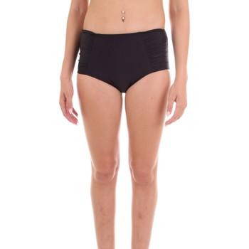 textil Dam Bikinibyxa / Bikini-bh Joséphine Martin SERENA Nero