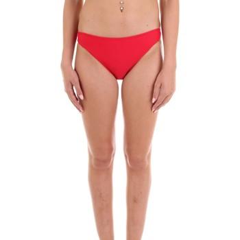 textil Dam Bikinibyxa / Bikini-bh Joséphine Martin MASCIA Rosso
