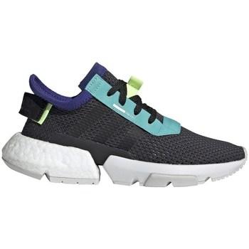 Skor Dam Sneakers adidas Originals Pod S 31 J Svarta