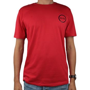 textil Herr T-shirts Nike Dry Elite BBall Tee 902183-657